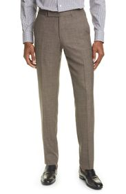 Ermenegildo Zegna Trofeo Classic Fit Tropical Wool