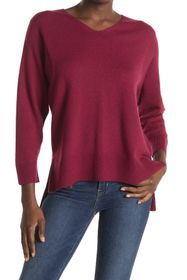 French Connection Ebba Vhari V-Neck Jumper Sweater