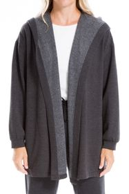 Max Studio Long Sleeve Cardigan