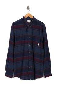 Ben Sherman Striped Shirt