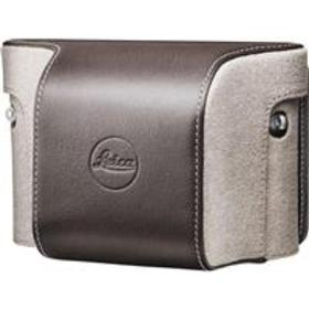 Leica Ever-Ready Canvas/Leather Case for X (Typ 11