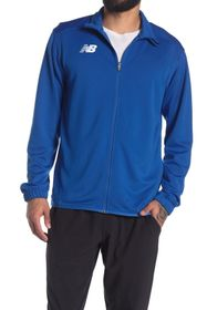 New Balance Logo Zip Training Jacket