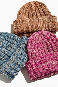 Without Walls Marled Beanie