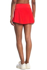 New Balance Woven Tournament Skort