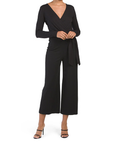 Made In Usa Bethany Jumpsuit