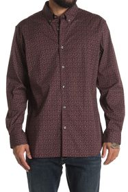 Ben Sherman Printed Shirt