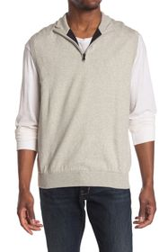 Oxford Simel Lined Sweater Vest