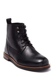 Ben Sherman Brent Pain Toe Lace-Up Boot