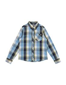 TIMBERLAND - Patterned shirt