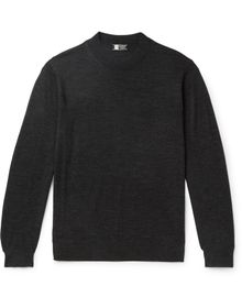 ZZEGNA - Sweater