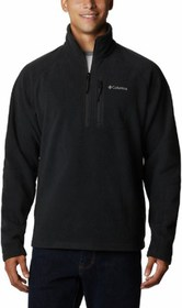 Columbia Fast Trek III Half-Zip Fleece Pullover -
