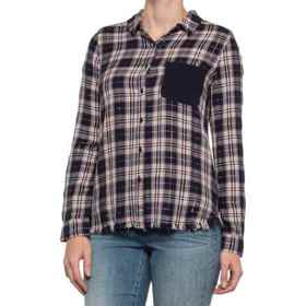 DEAR JOHN Tatum Shirt - Long Sleeve (For Women) in