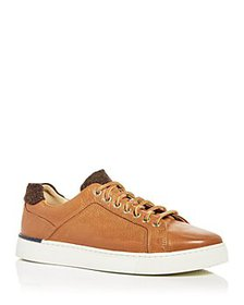 Sperry - Men's Gold Cup Victura Low Top Sneakers