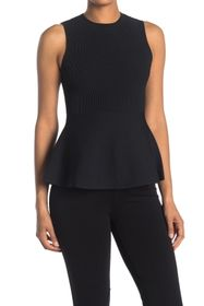 Theory Textured Shell Top