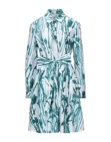 SALVATORE FERRAGAMO - Shirt dress