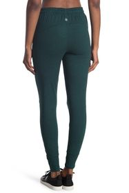 X by Gottex Brushed Jogger Leggings
