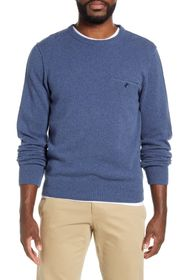 FRAME Cashmere Blend Sweater