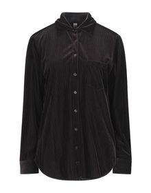 TRUE RELIGION - Solid color shirts & blouses