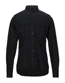 TOM FORD - Linen shirt