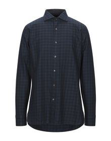 TOM FORD - Checked shirt