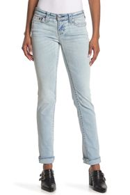 True Religion Billie Big T Skinny Jeans