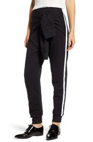 French Connection Tied Sleeve Sweats