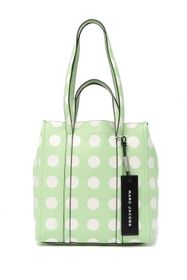 Marc Jacobs The Dot Tag Leather Tote
