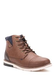XRAY Port Lace-Up Boot