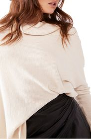 Free People Juicy Long Sleeve Sweater