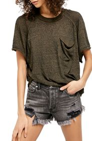 Free People Kyoto Tee