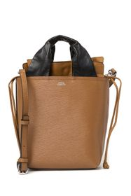 Vince Camuto Asti Leather Satchel