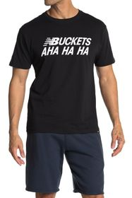 New Balance Buckets T-Shirt
