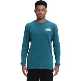 The North Face The North FaceBox NSE Long-Sleeve T