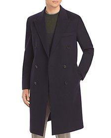 Paul Smith - Wool & Cashmere Double-Breasted Slim