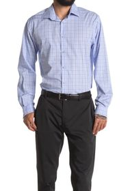MICHAEL Michael Kors Regular Fit Dress Shirt