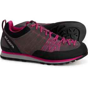 Scarpa Crux Hiking Shoes - Suede (For Women) in Mi on sale at Sierra