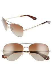 kate spade new york avaline 2/s 58mm polarized avi