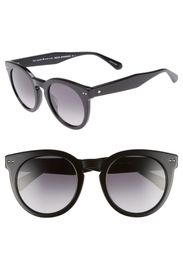kate spade new york alexus 50mm sunglasses