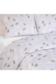 kate spade new york falling flowers comforter 3-pi