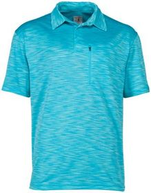 RedHead Angler Series Short-Sleeve Polo for Men