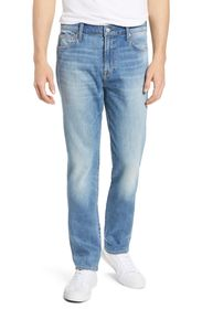 7 For All Mankind Adrien Series 7 Slim Jeans