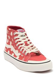 VANS Polka Dot SK8-Hi 138 Decon SF High Top Sneake