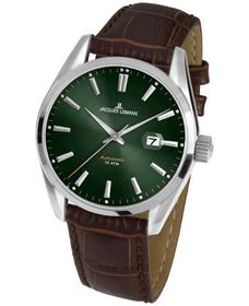 Jacques Lemans Derby 1-1846-1C Men's Watch