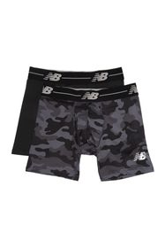 "New Balance Performance Everyday 6"" Boxer Briefs -"