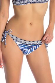 Tommy Bahama Full Fronds Reversible Side Bikini Bo