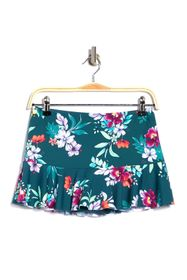 Tommy Bahama Floral Springs High Waisted Skirted B