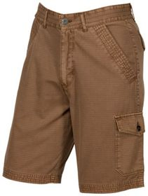 RedHead Cotton Ripstop Shorts for Men