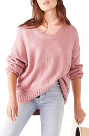 Free People Brookside Sweater