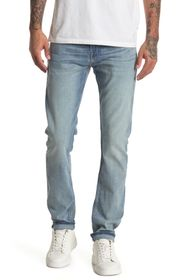 7 For All Mankind Paxtyn Luxe Skinny Jeans