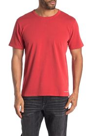7 For All Mankind Commons Crew Neck T-Shirt